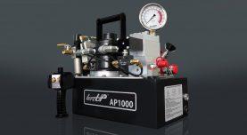 משאבה הידראולית חשמלית - סדרת AP