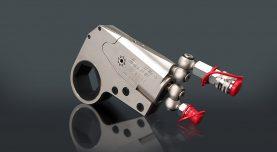 מפתח מומנט הידראולי - סדרת TX